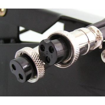 Voetpedaal voor TIG lasapparaat Free-weld TIG 200P AC/DC-708