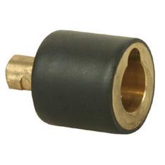 Adapter t.b.v. laskabel koppeling