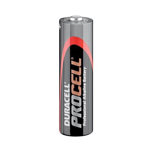 Batterij Duracell Procell AA