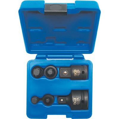 Adapterset 6-delig BGS 200-0