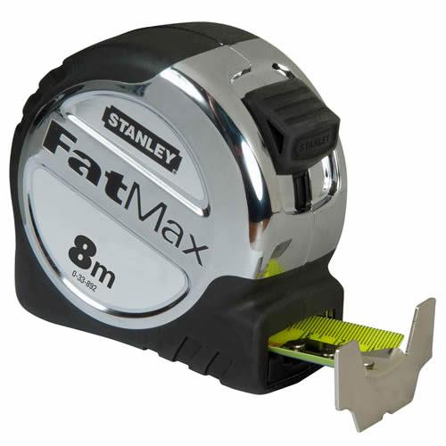 Rolmaat Stanley FatMax Xtreme 8m   0-33-892-0