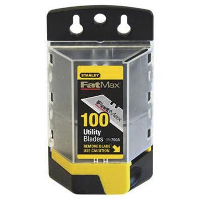 Stanleymesje Stanley Fatmax Utility pak van 100 | 8-11-700-0