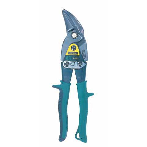 Blikschaar Stanley Fatmax zware bekken 250mm | 2-14-568-0