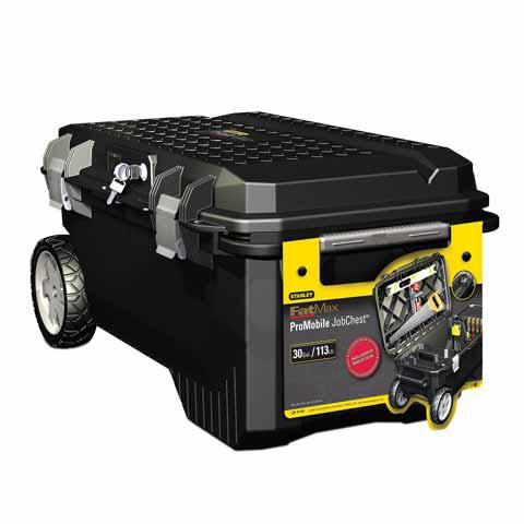 Gereedschapswagen Stanley Fatmax 113 liter | 1-94-850-6434