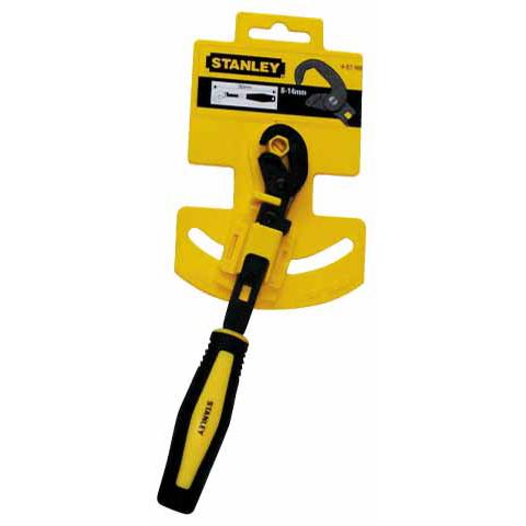 Zelfspannende haaksleutel Stanley 17-24mm | 4-87-990-0