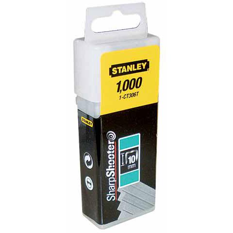 Krammen Stanley 10mm (1000) | 1-CT306T-0