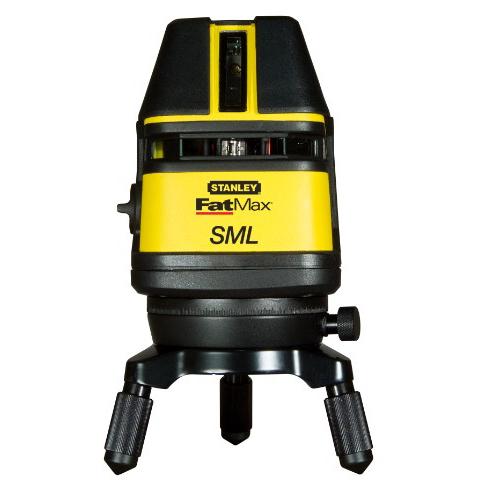 Laser Stanley Fatmax matrix multiline | 1-77-322-0