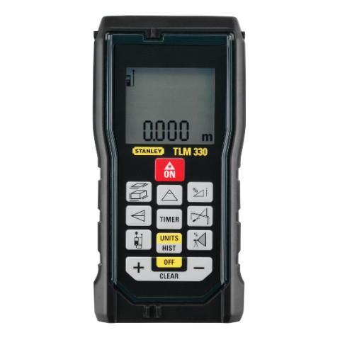 Laserafstandsmeter Stanley TLM330 100m | STHT1-77140-0