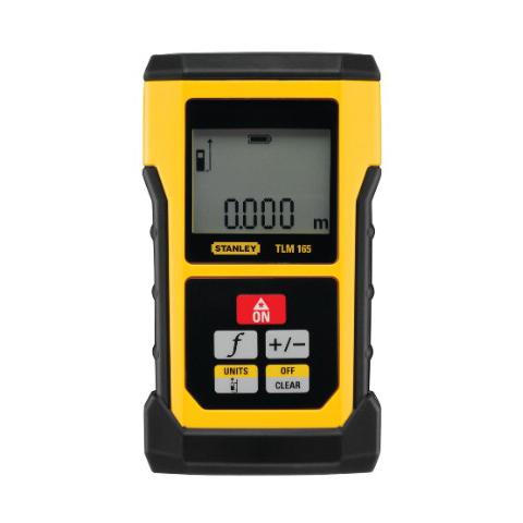 Laserafstandsmeter Stanley TLM165 | STHT1-77139-0