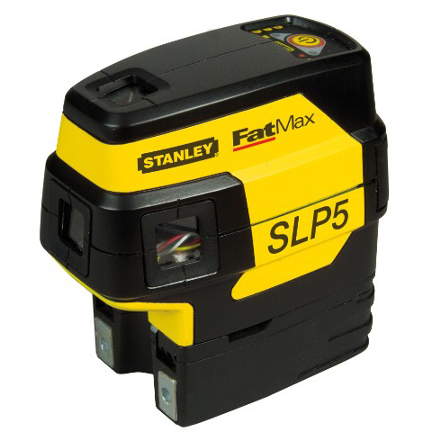 Puntlaser Stanley Fatmax SLP5 | 1-77-319-0