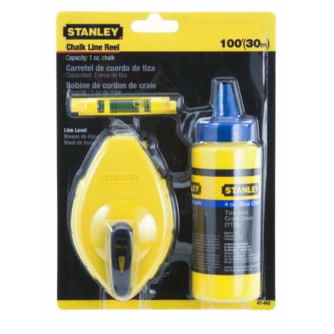 Slaglijnmolen kit Stanley ABS | 0-47-443-0