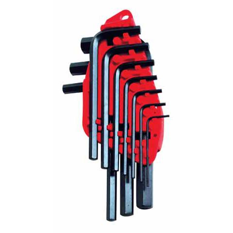 Stiftsleutelset Stanley (1.5-10mm) | 0-69-253-0