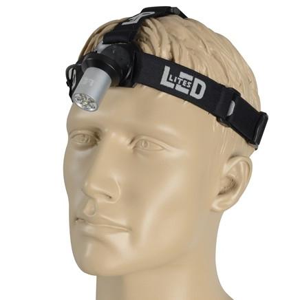 Hoofdlamp Led Lenser Ledco Head 6 LED -9251