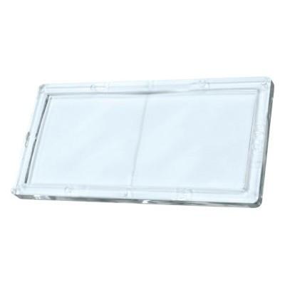 Vergrootglas voor lashelm sterkte +2 GYS