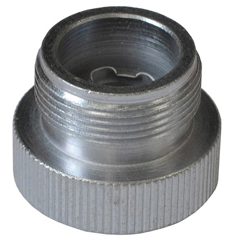 Gas converter Faithfull CGA600 To EN417 fitting-0