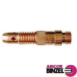 Spantanghouder 0,5-1,2mm tigtoorts 17/18/26-0
