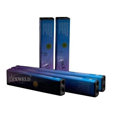 Laselektroden staal Ceweld 6013 Fall 2,5mm blik 2,4kg-0