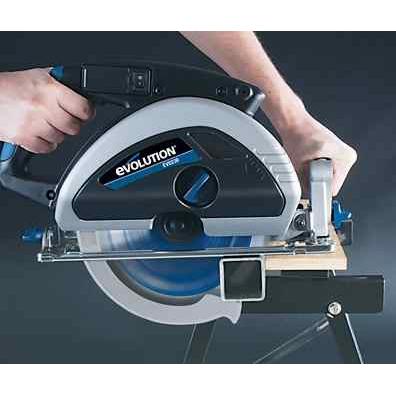 Evolution EVO230 cirkelzaag 230mm voor metaal-10714