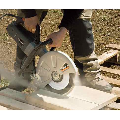 Evolution steen doorslijpmachine 305mm | DISCCUT3052EU-10748