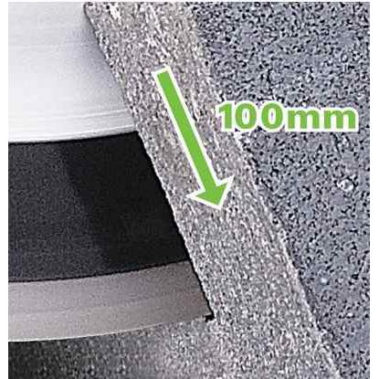 Evolution steen doorslijpmachine 305mm | DISCCUT3052EU-10752